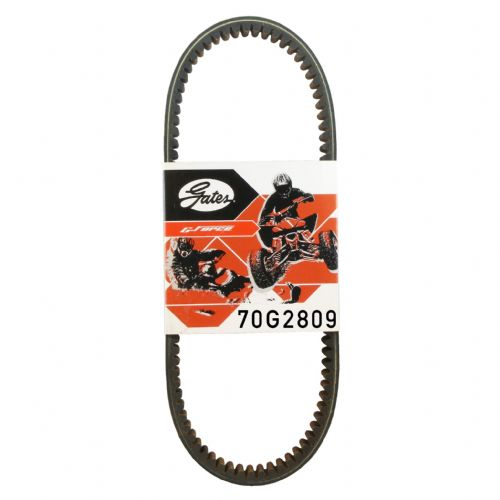 Polaris Outlaw 50 08 - 17 CVT Drive Belt